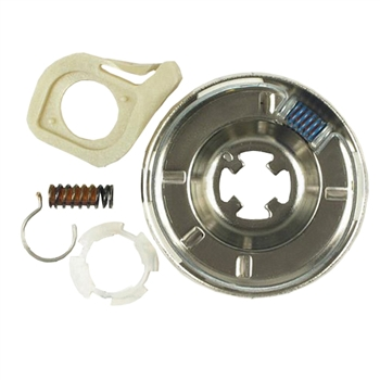 285785 whirlpool clutch commercial washer by laundry parts direct - Whirlpool washer clutch replacement ...